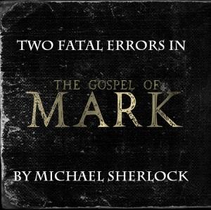 error mark