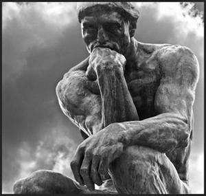 Rodin-The-Thinker