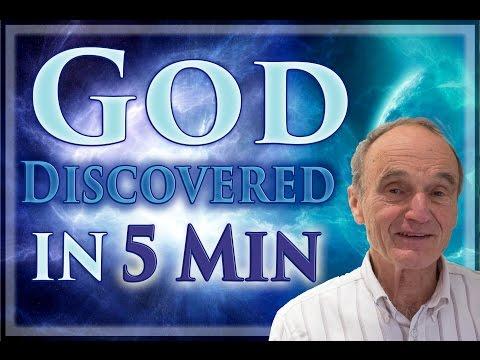 Believe in God in 5 Minutes (Scientific Proof) –Debunked