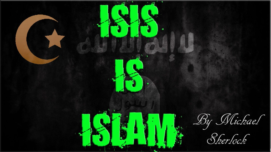 ISIS Is Islam