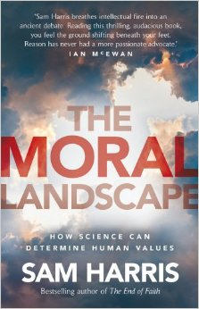 In Defence of Sam Harris' Moral Landscape – Refuting Brian Earp