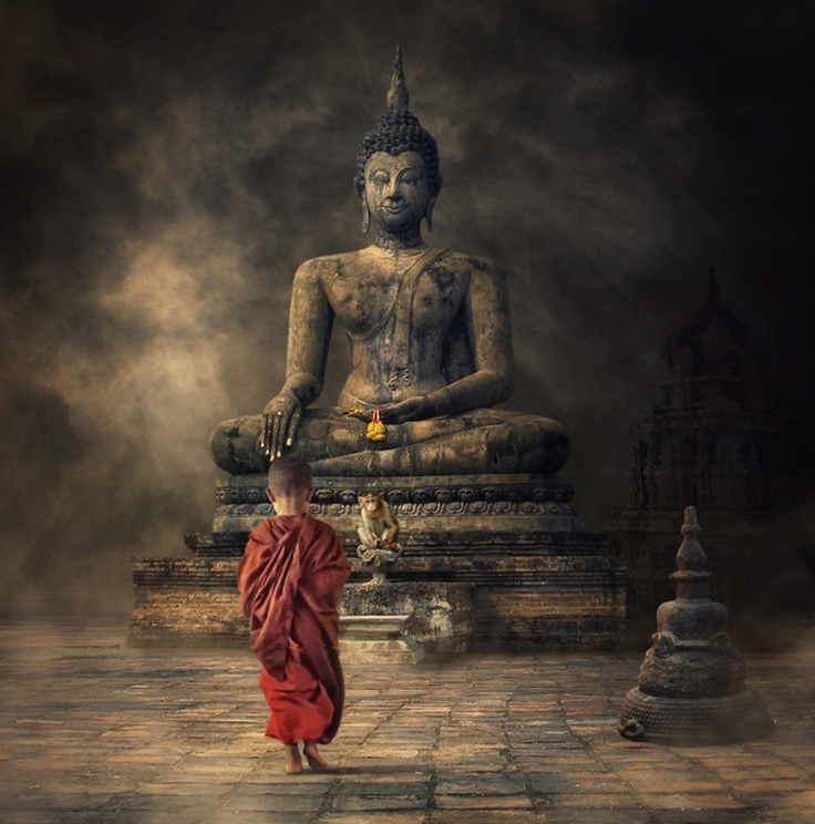 Early Buddhism – God, gods & Other Religions