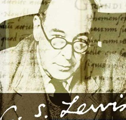 Christian Mythology – I Beg to Differ with C.S. Lewis
