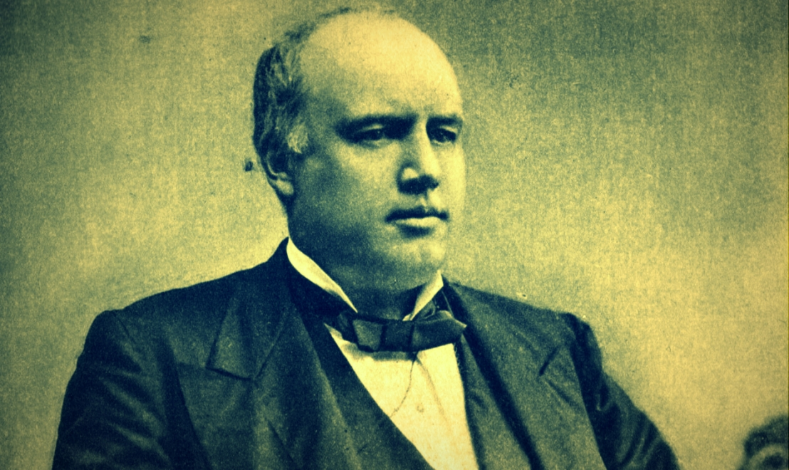 Ingersoll's Vow – Free From Religion & Superstition