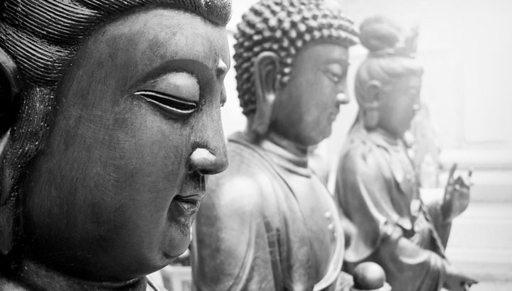 Buddhism: 12 Painful Facts