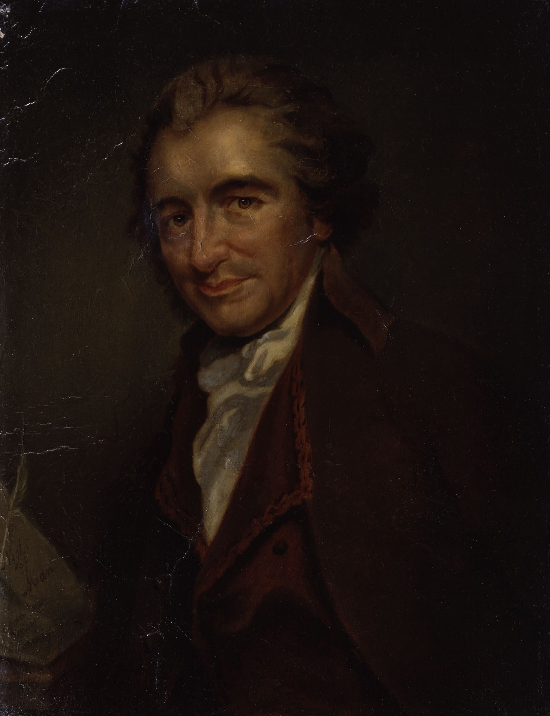 Thomas Paine: Rights, Reason and Common Sense Deviance