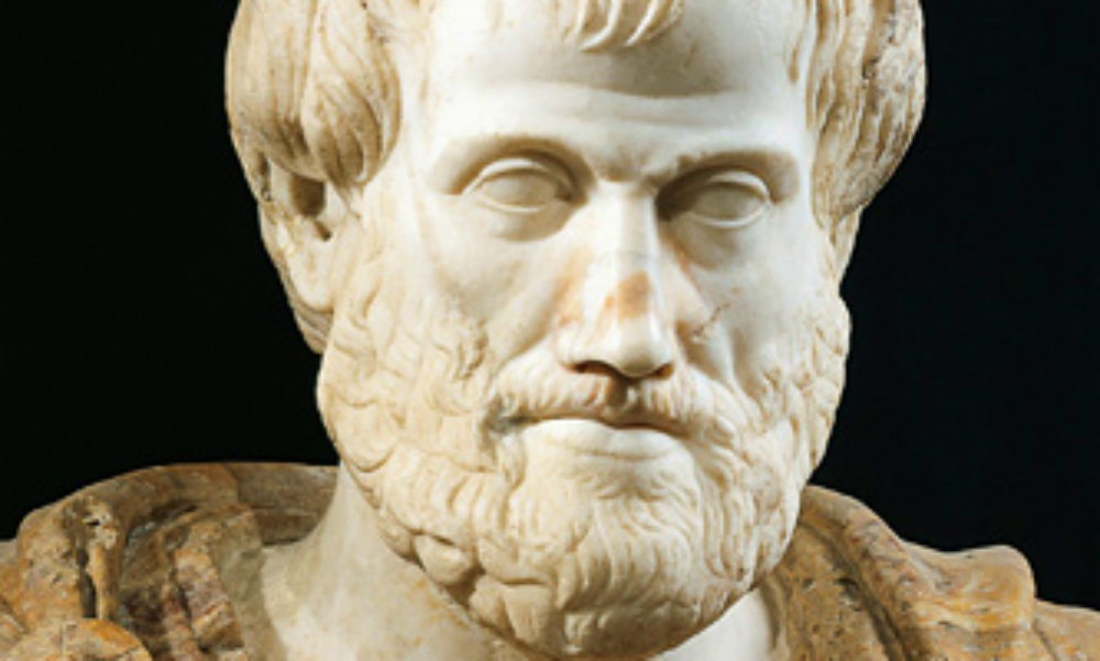 Aristotle & the Apotheosis of Alexander theGreat