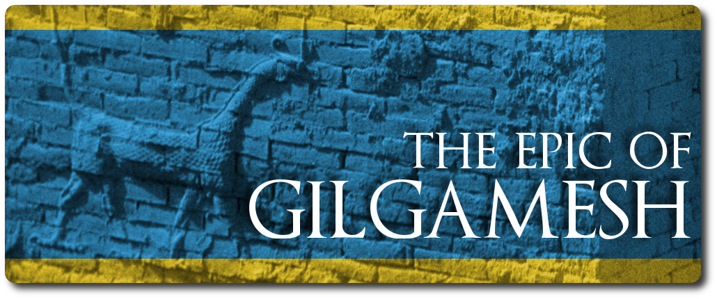 the epic of gilgamesh on immortality Directed by jj alani heart-broken at the death of his wild friend enkidu, king gilgamesh abandons his kingdom to search for immortality, embarking on man's oldest odyssey, shadowed by the dangerous goddess estera, who falls madly in love.