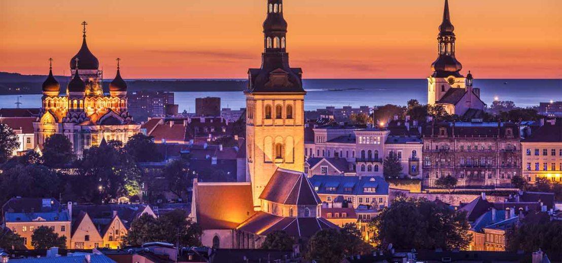 2016 Rationalist International Conference – Tallinn,Estonia