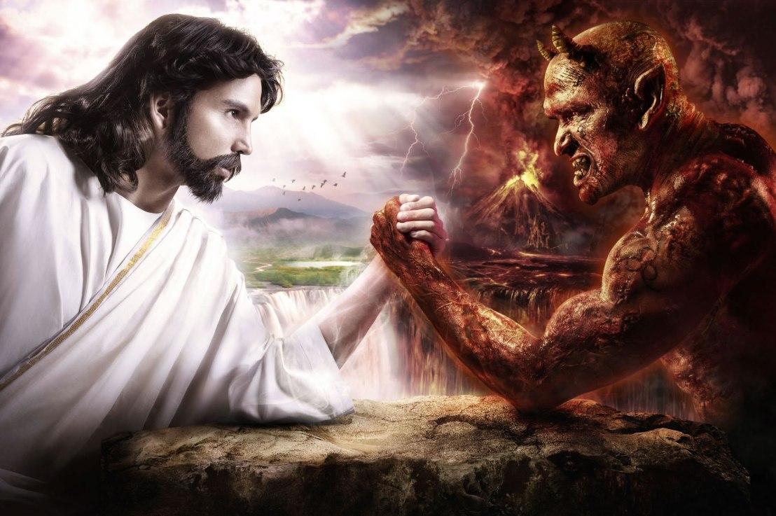 Debunking the Devil
