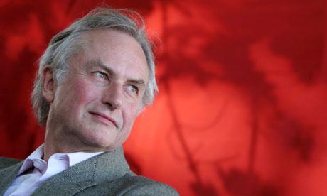 Richard Dawkins – Why Many People Cannot StandHim