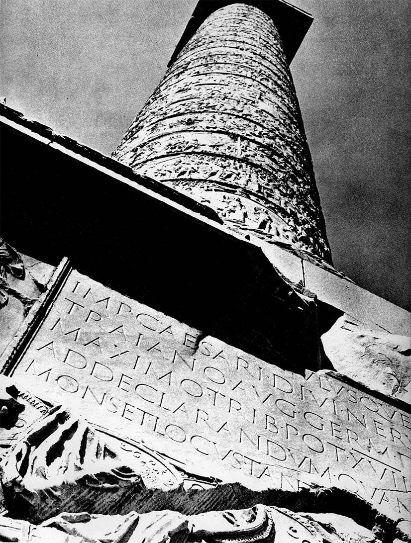 Trajan's Column – Imperial & ReligiousPropaganda
