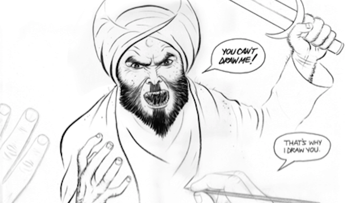 Islamic Extremism – A Politically IncorrectRant