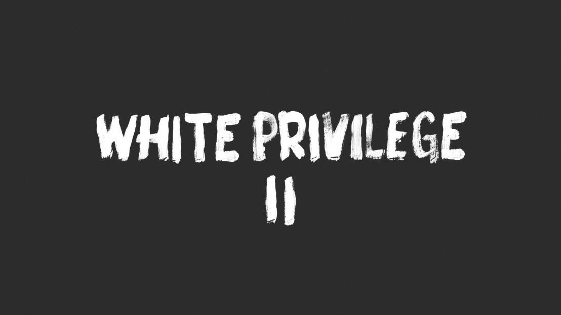 White Privilege – Part 2: The Evidence