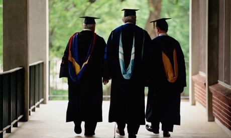 Western Academia & Islam: RegressiveAcademia