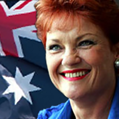 Pauline Hanson, Islam, and the Fascist White/Right in Australia