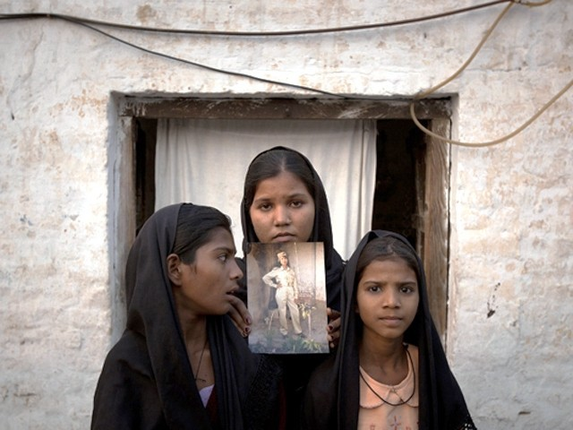 Save Asia Bibi – Letter to the United Nations Human Rights Commissioner