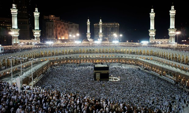 Dear Islam, I SincerelyApologize