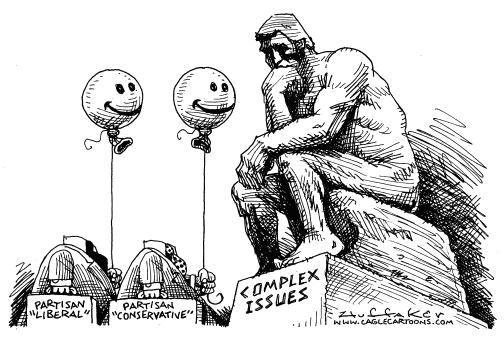 Common Sense Liberalism: Western Liberals – MuslimLiberals