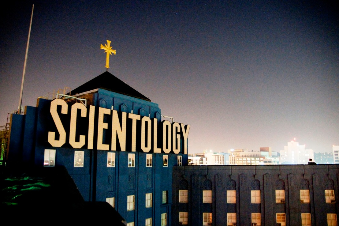 Scientology, Cults & Religion: The Mechanics of Cult in 2 Essays