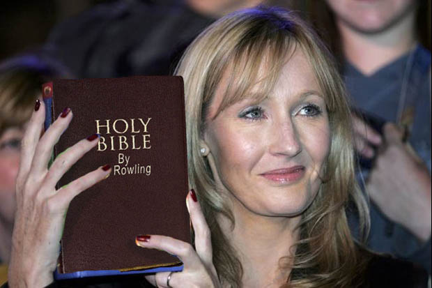 J.K. Rowling's Harry Potter & the Curious Case of the Christian 'Moral Panic'