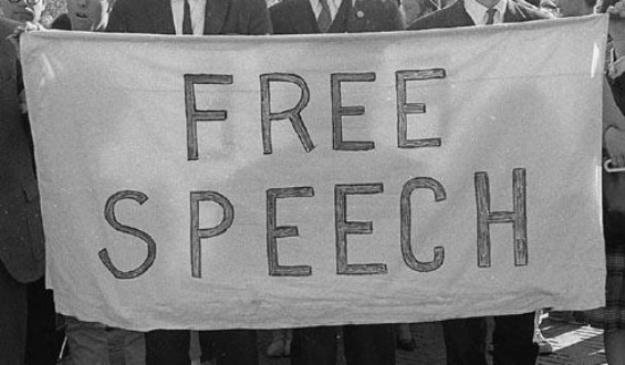 The Virtues of Free Speech