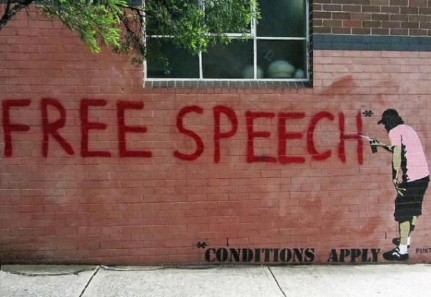 Section 18C, Australian Racial Discrimination Act (1975): Free Speech vs 'Offend' and 'Insult'(Pamphlet)