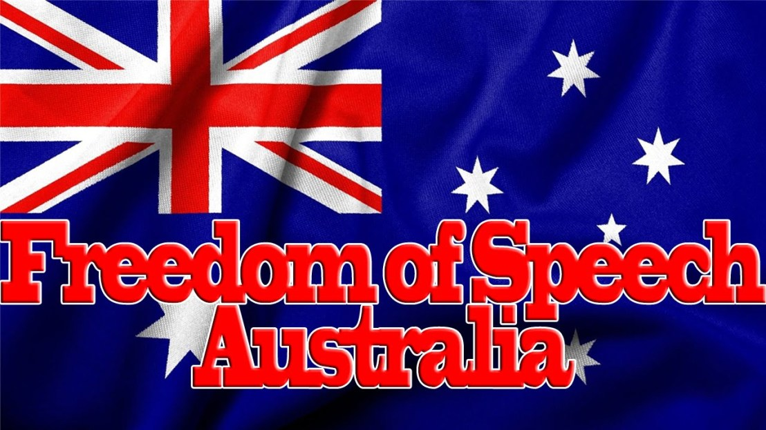 S. 18C, Racial Discrimination Act 1975: Free Speech vs 'Offend' and 'Insult'