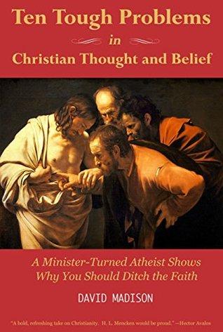 The Brainwashing Machine – Episode 1: David Madison, PhD – A Christian Minister-TurnedAtheist